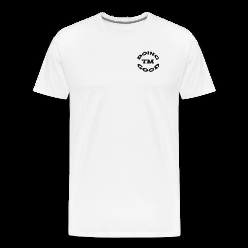 DGTM - Men's Premium T-Shirt