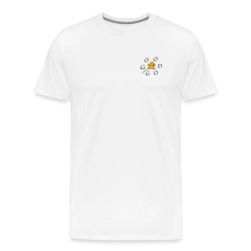 Goodog Dope AF - Men's Premium T-Shirt