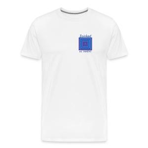 Zoinked v2 - Men's Premium T-Shirt