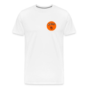"""AE 17 """"La Panterita"""" Gear - Men's Premium T-Shirt"""