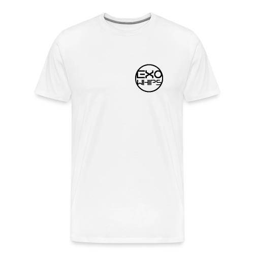 ExoWhips Corner - Men's Premium T-Shirt