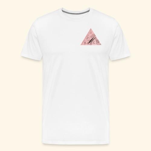 TriRose - Men's Premium T-Shirt