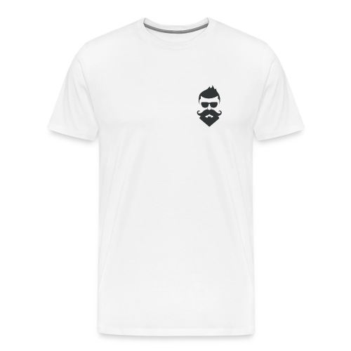 Barber Man - Men's Premium T-Shirt