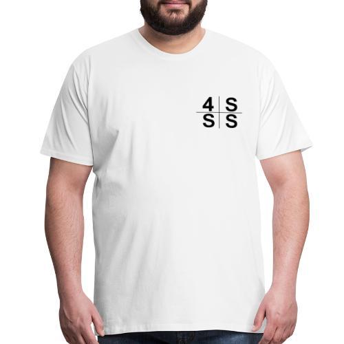 4Seasons - Men's Premium T-Shirt
