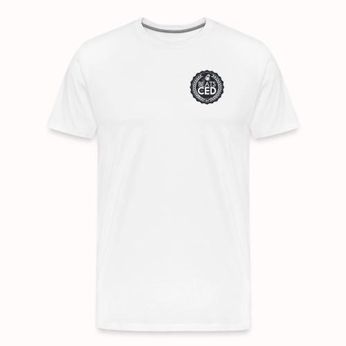 Beats By Ced Merch - Men's Premium T-Shirt