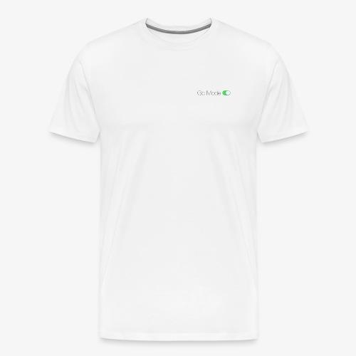 Go Mode - Men's Premium T-Shirt