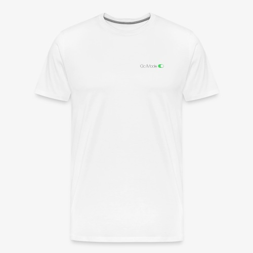 Go Mode - Men's Premium T-Shirt