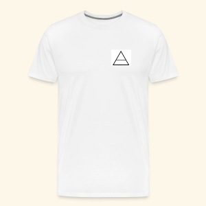 Air Belvedere Flag 333 - Men's Premium T-Shirt