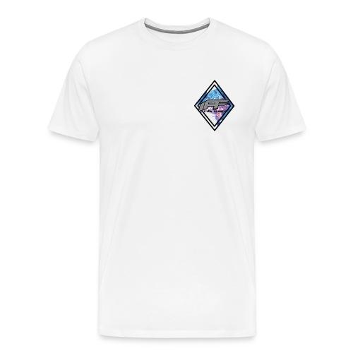 IAF Logo - Men's Premium T-Shirt