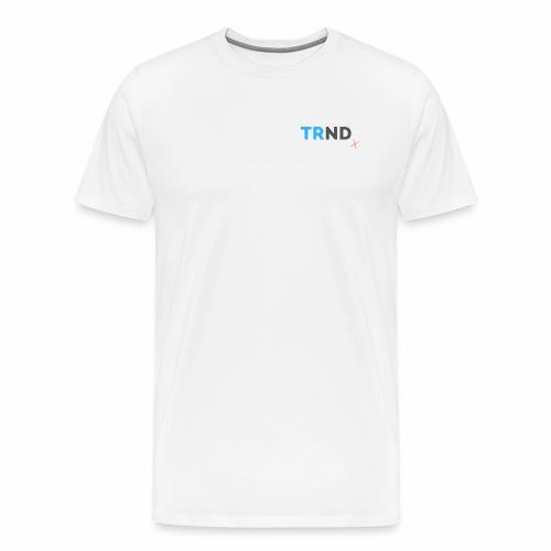 TRNDx - Men's Premium T-Shirt