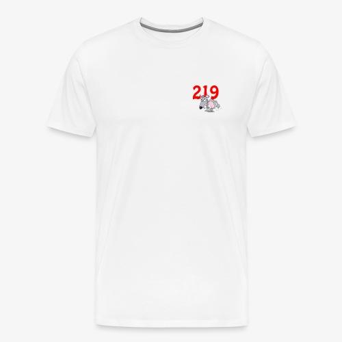 Region Rat - Men's Premium T-Shirt