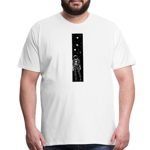 Punk Line - Men's Premium T-Shirt