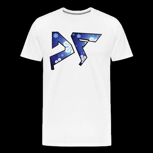 Davidfrostshow - Men's Premium T-Shirt