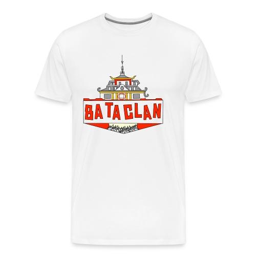 bataclan - Men's Premium T-Shirt