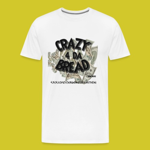 BREAD SHIRT - Men's Premium T-Shirt