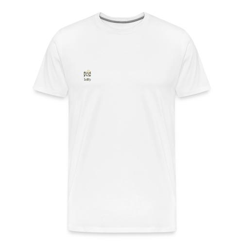 FaZe Sellfy Designer Edition - Men's Premium T-Shirt