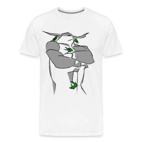 Minotaur - Men's Premium T-Shirt