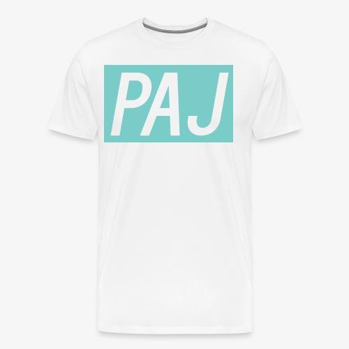 PAJ - Men's Premium T-Shirt