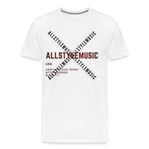 ALLSTYLESHIRT - Men's Premium T-Shirt