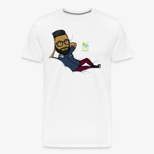 bit-ME- chillen - Men's Premium T-Shirt