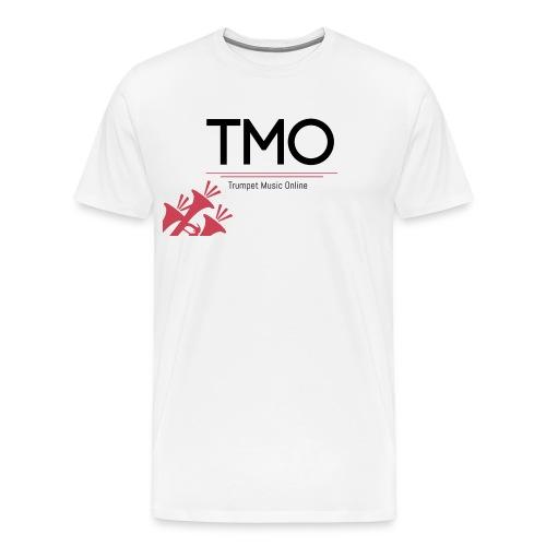 TMO Logo - Men's Premium T-Shirt