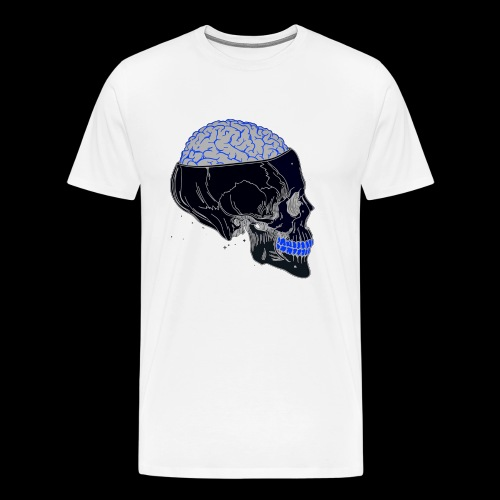 Skull Gang - Men's Premium T-Shirt