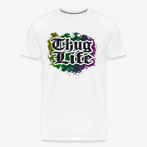 TUGH LIFE - Men's Premium T-Shirt