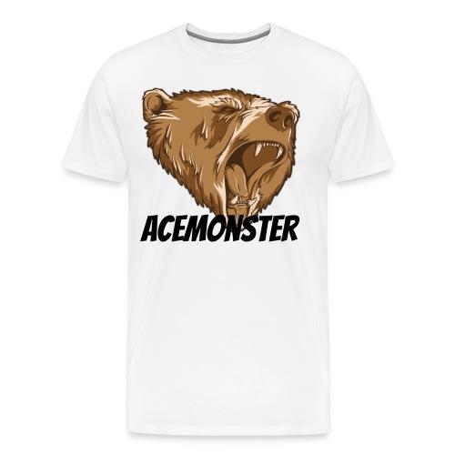 Acemonster - Men's Premium T-Shirt