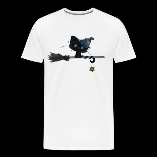 Kitty - Men's Premium T-Shirt