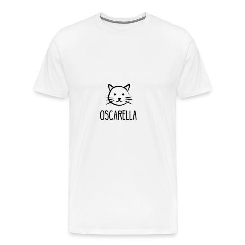 Cute Logo - Men's Premium T-Shirt