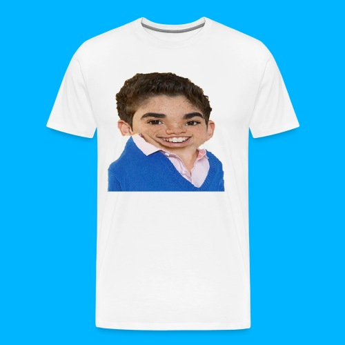Happy Stuff Tee - Men's Premium T-Shirt