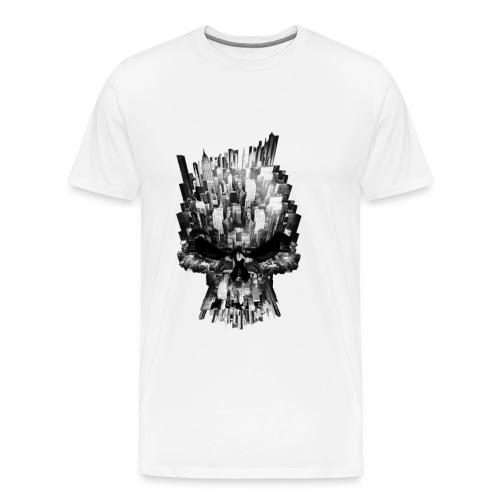 Dead City - Men's Premium T-Shirt