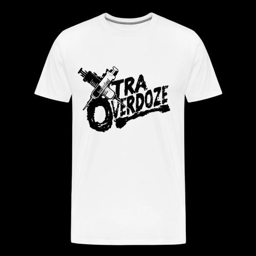 Overdoze - Men's Premium T-Shirt