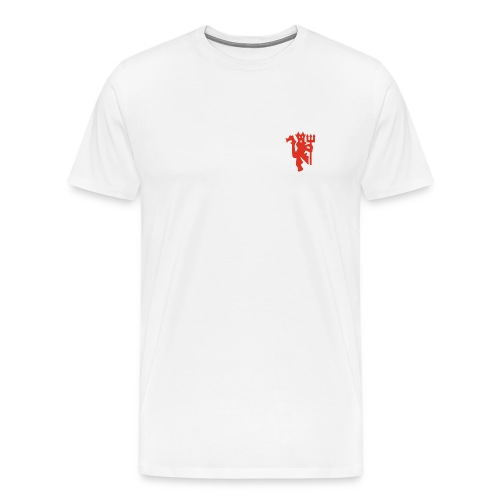 Red Devils - Men's Premium T-Shirt