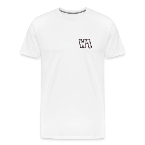 Wacmala1 - Men's Premium T-Shirt