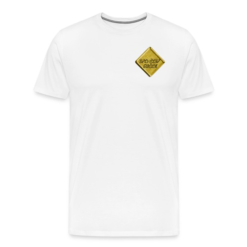 uyLtm6Z8 - Men's Premium T-Shirt