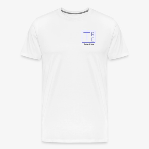 logo transparent background - Men's Premium T-Shirt