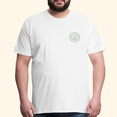 Oklahoma Grows - Men's Premium T-Shirt