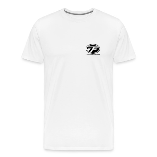 7 Flags - Men's Premium T-Shirt