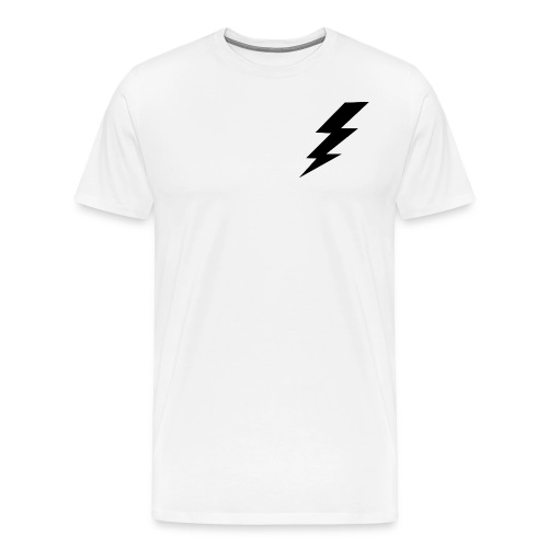 Black Thunder - Men's Premium T-Shirt