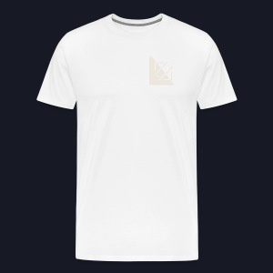 nikrodox's Color Block Box - Men's Premium T-Shirt