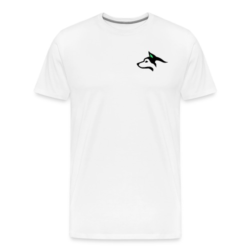 Quebec - Men's Premium T-Shirt