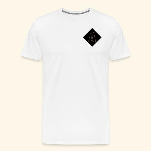Adoni & Clo Logo - Men's Premium T-Shirt