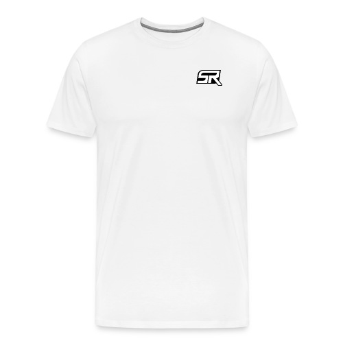 SR LOGO - Men's Premium T-Shirt