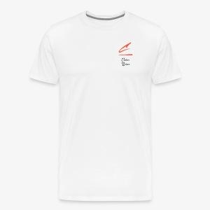Clinton brisco youtube merch - Men's Premium T-Shirt