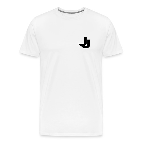 Official Jake Jones Merch Logo - Men's Premium T-Shirt