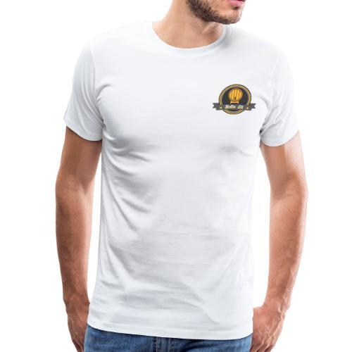Hella Lit 2K18 - Men's Premium T-Shirt