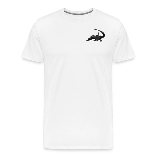 The Nargacuga - Men's Premium T-Shirt