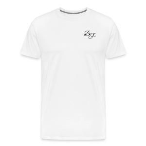 The BP signature - Men's Premium T-Shirt