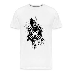 Symbol Of Strength - Men's Premium T-Shirt